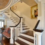 wood staircase manufacturers