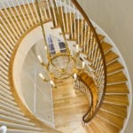 wood staircase manufacturer