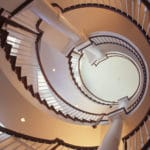 Delaware staircase project