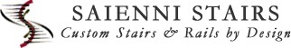 Saiennistairs logo