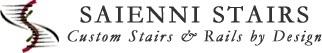 Saiennistairs logo