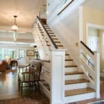 best wood staircase