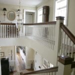 stair railing installation companies