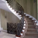 designer staircase for home