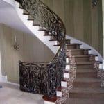 designer staircase for home