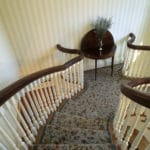 stair railing installation company
