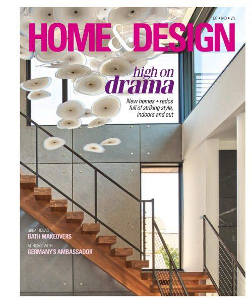 Home & Design Magazine September 2019 Cover-page-001